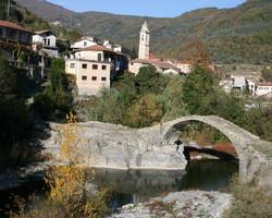 Borghetto d`Arroscia