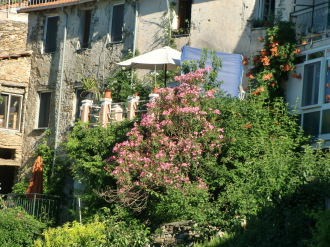 Ferienhaus Montecalvo